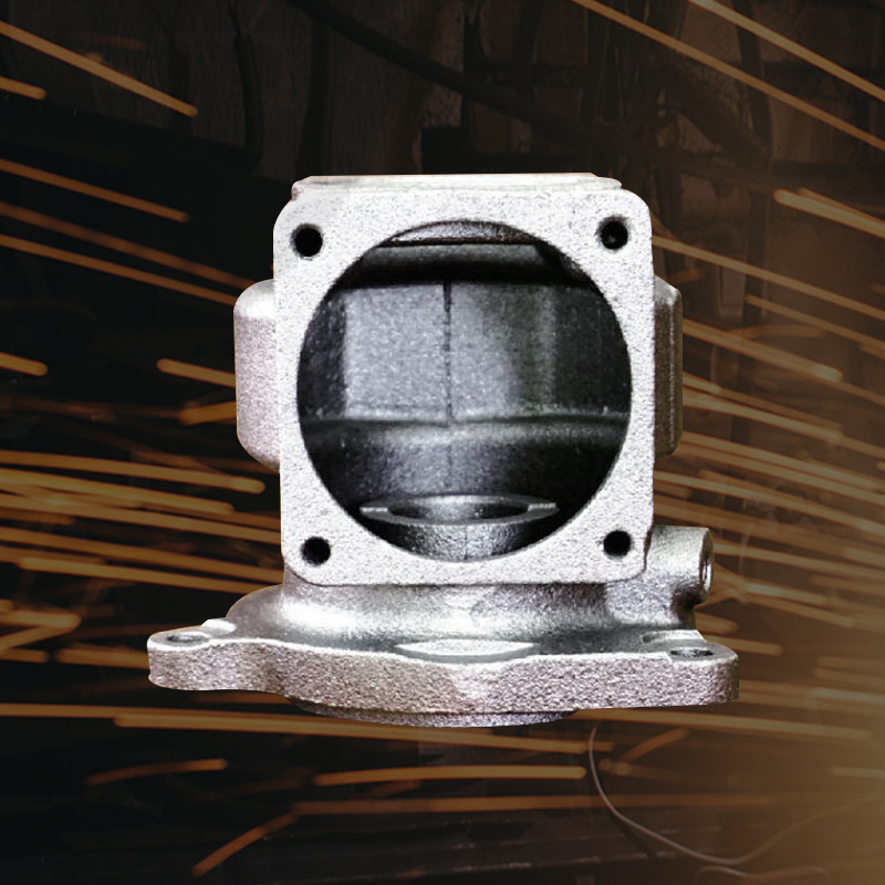 The following casting manufacturers introduce the precision casting process